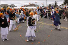 Bring In The New Year – Sikh Style with iCON