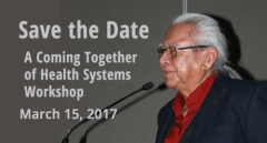 Save the Date – iCON Workshop