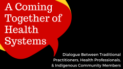 A Coming Together of Health Systems