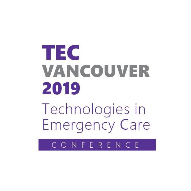 TEC Vancouver Conference 2019 | Digital Emergency Medicine